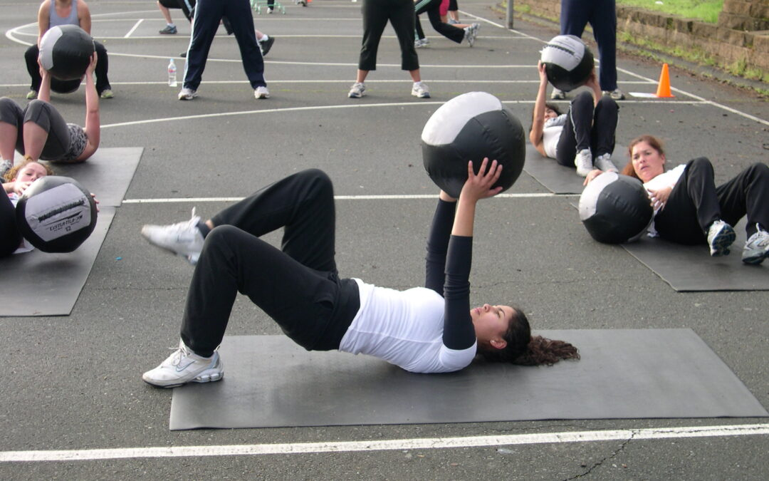 Boot Camp Insurance Advice When Setting Up A Fitness Boot Camp