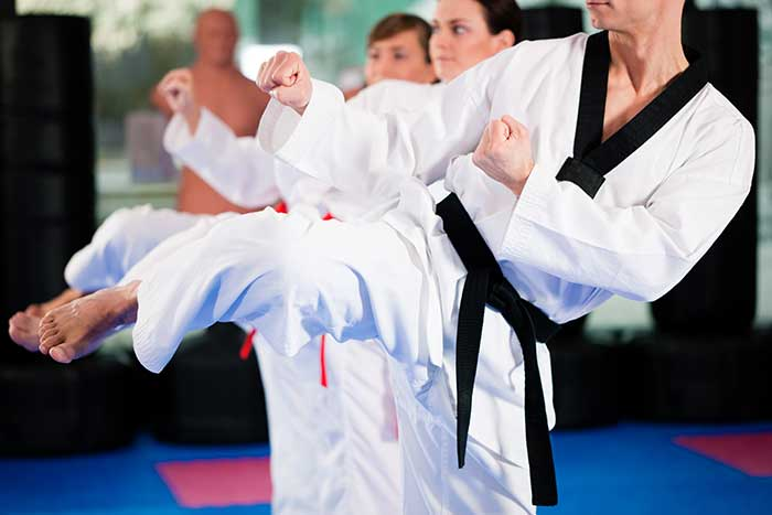 4 Things to Avoid When Choosing a Martial Arts Insurance Company