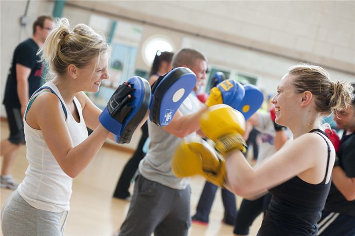 Introduction to Boxercise Insurance Australia