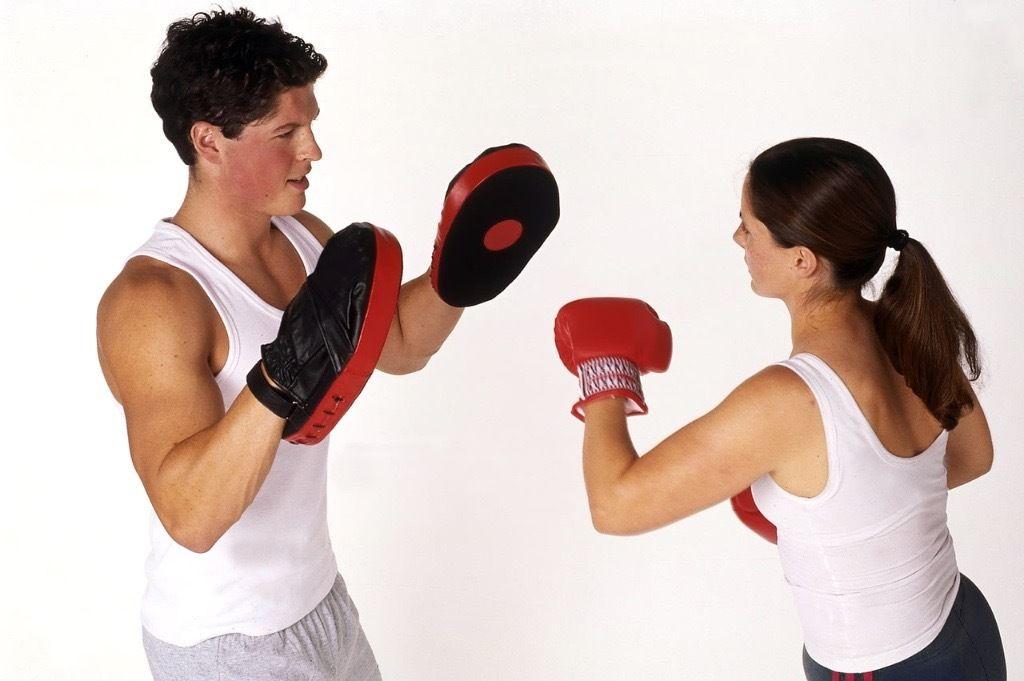 Boxercise Insurance