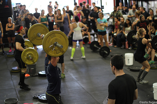 How Much Will My Crossfit Insurance Australia Cost