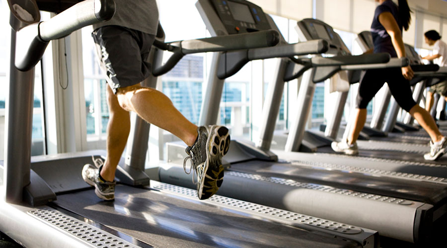 Fitness Business Insurance