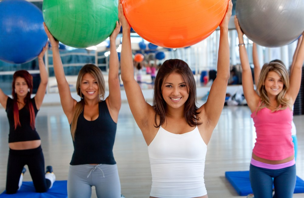 Fitness Centre Insurance