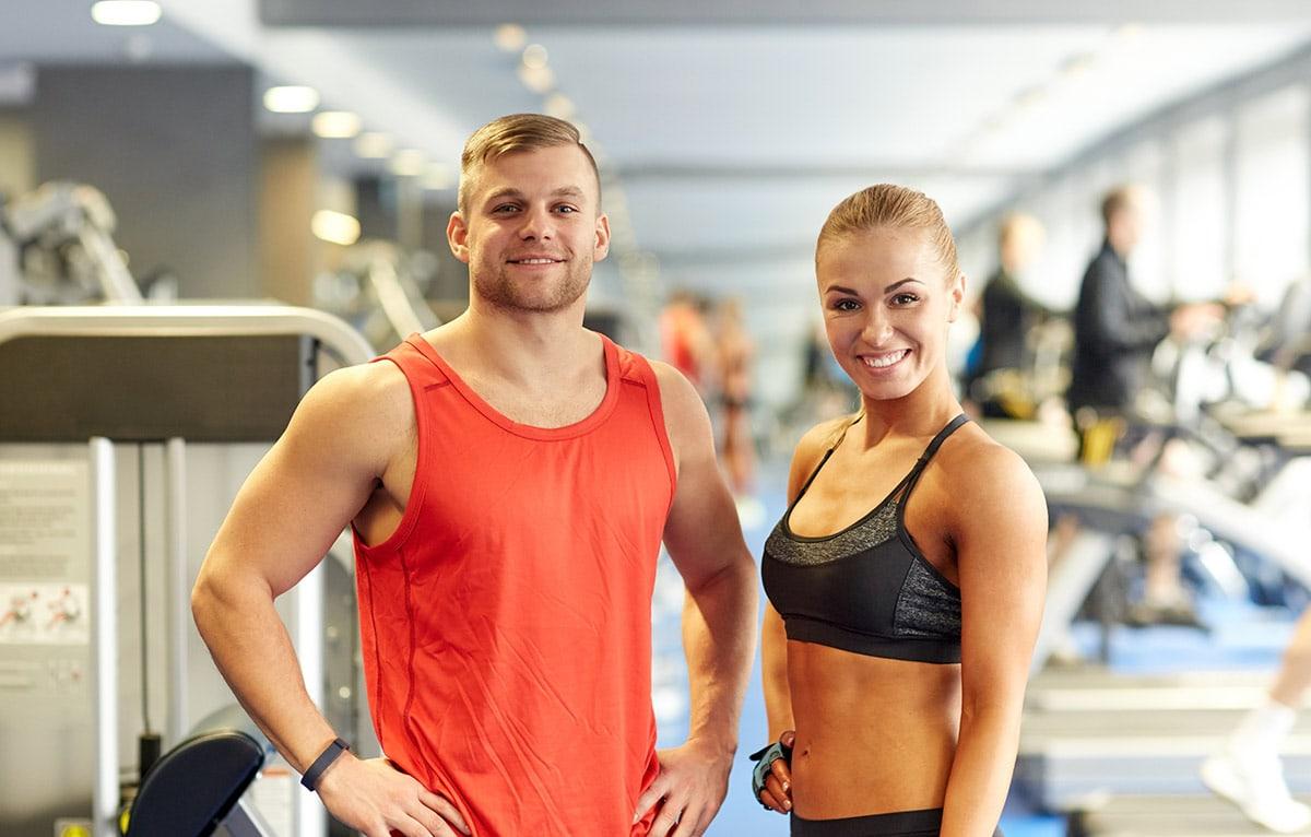 Professional Fitness Insurance