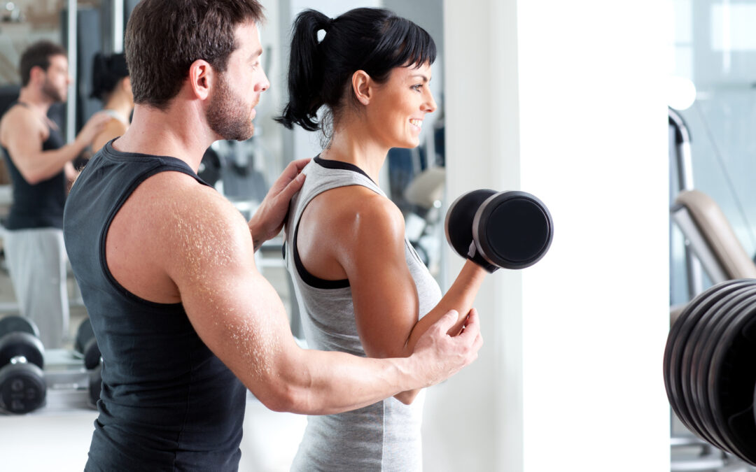 Top 5 Questions You Can Ask the Personal Trainer Insurance Online Representative