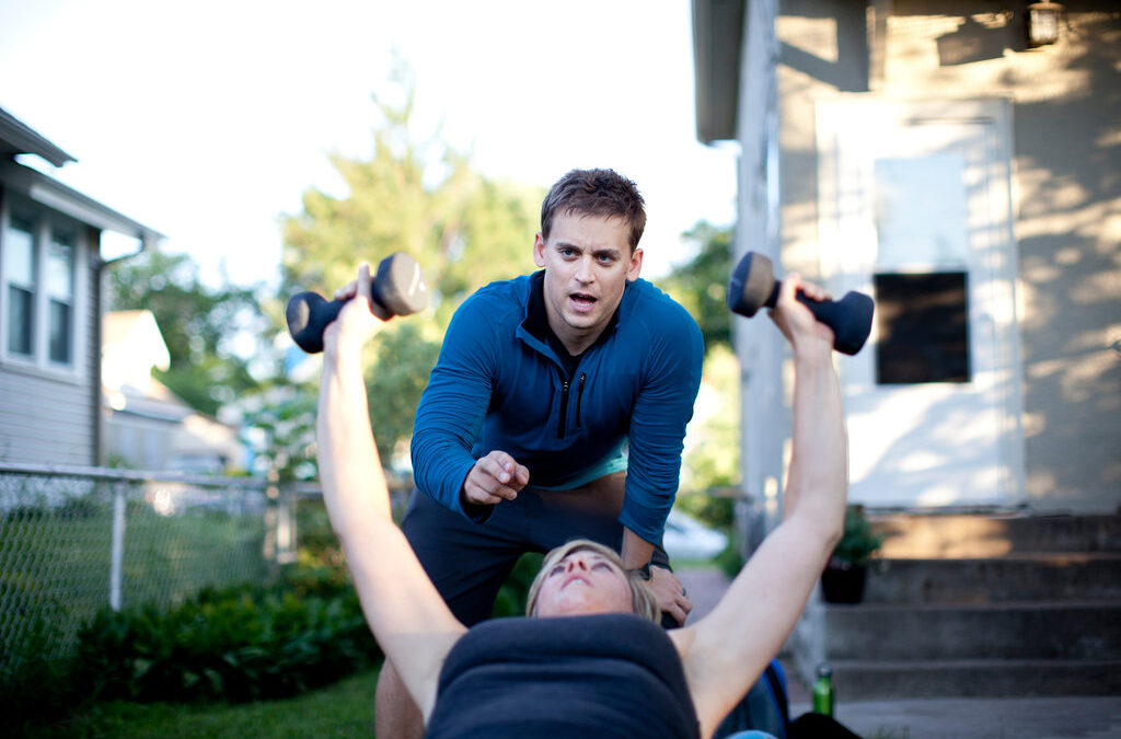 5 Effective Tips to Lower the Personal Trainer Insurance Cost