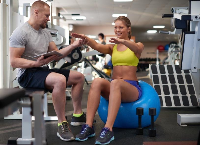 Personal Trainer Insurance Online Australia