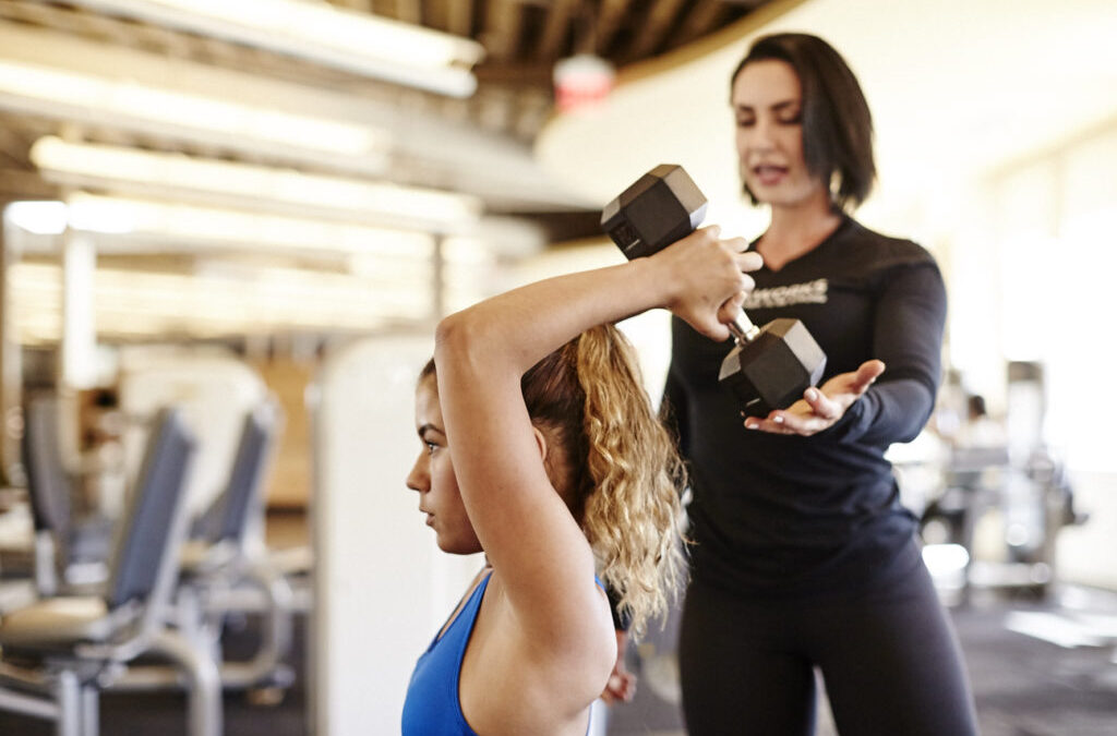 All You Need To Know About Personal Trainer Insurance Policy