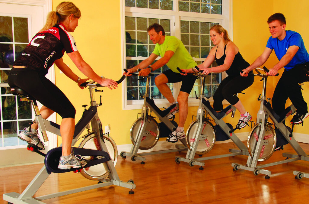 What To Expect From Your Spin Class Insurance Broker?