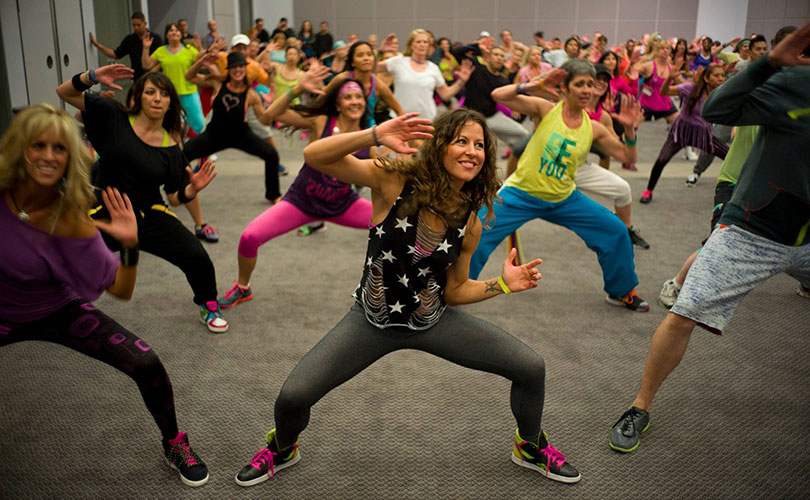 Find the Real Reason Why Your Zumba Insurance Australia Rate Is High