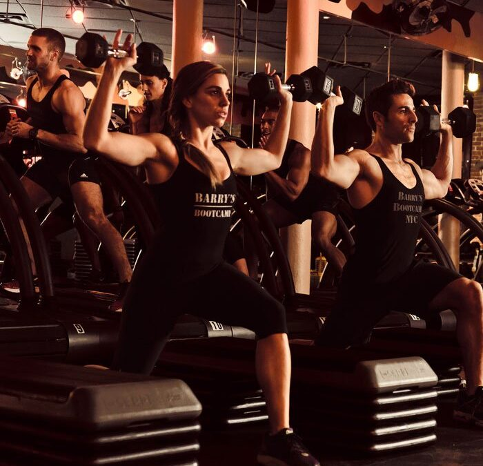 6 Vital Steps When Filing a Fitness Boot Camp Insurance Claim