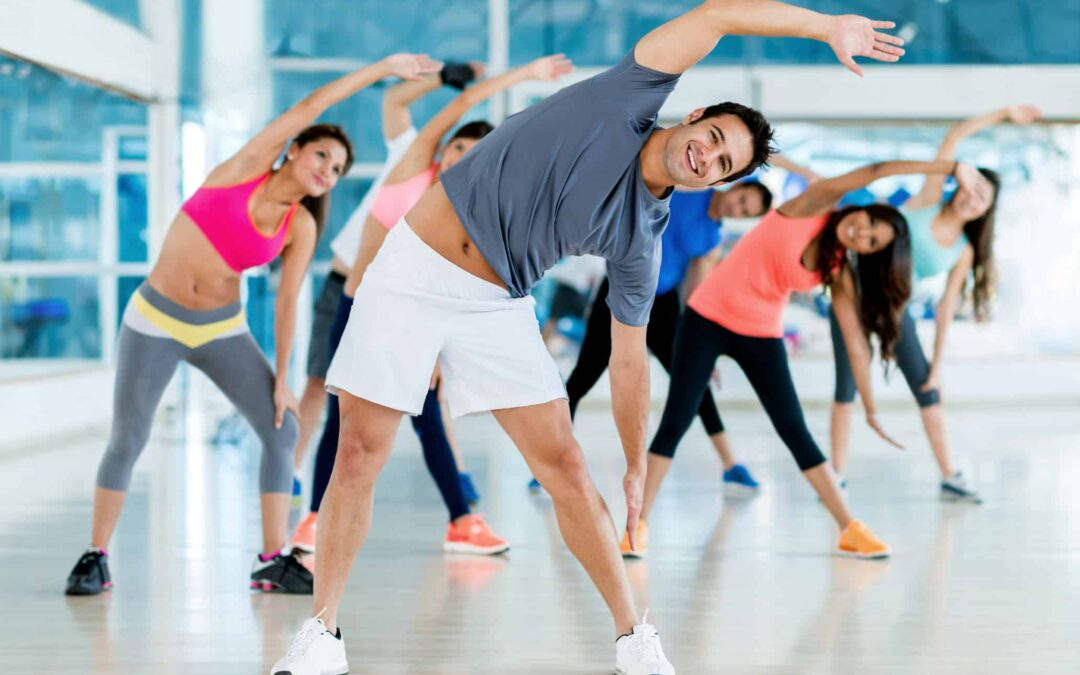 Cheap Aerobics Insurance Advice: How Does Professional Indemnity Work?