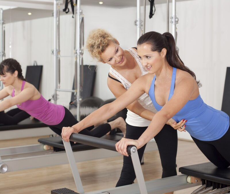 Cheap Pilates Insurance: What You Need to Know about Personal Trainer's Insurance