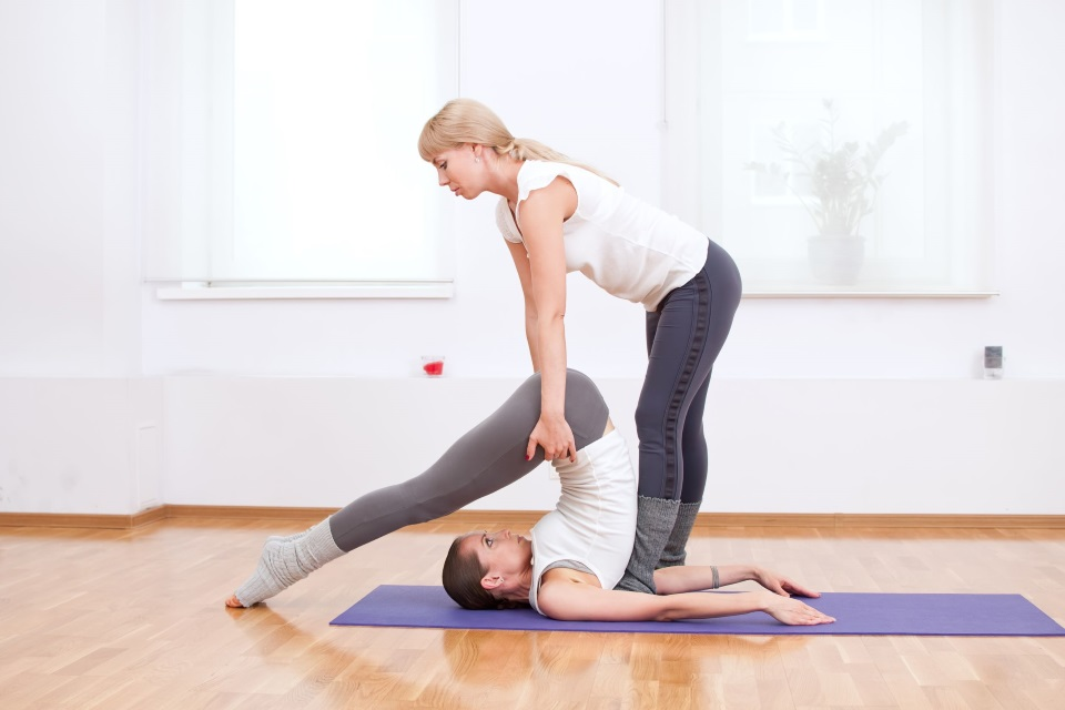 Fitness Australia Insurance Alternative: Safety Tips For Yoga Teachers