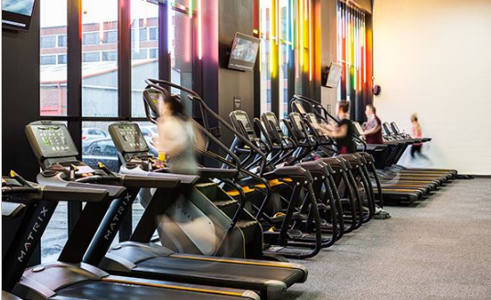 Of Risks, Liabilities And Corporate Gym Insurance