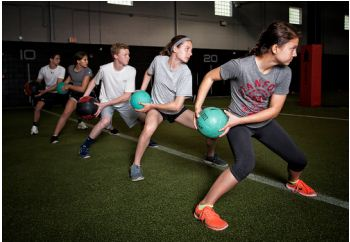Strength & Conditioning Training Insurance Australia: Carving A Champions Path For Young Athletes
