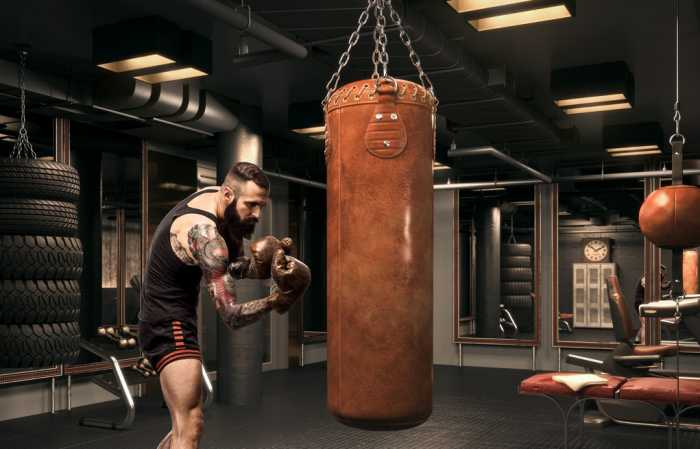 Industrial Gym Insurance Online Marketing Tips 2017