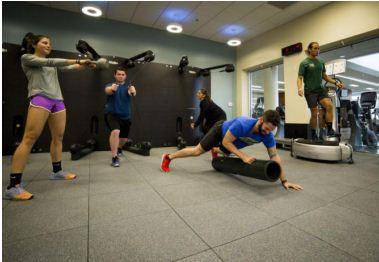 Cross Training Insurance Australia: Getting Hands On With Running