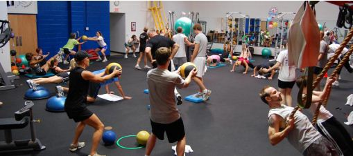 Functional Strength And Conditioning Gym Insurance: Liability Concerns Brought To Light