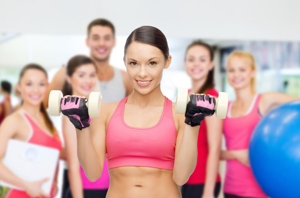 Gym Franchise Insurance: How Can Low Cost Facilities Survive Today's Business Climate?