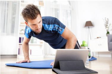 Online Trainer Academy Insurance Australia Tips: How Not To Sabotage Your Home Workout Routine