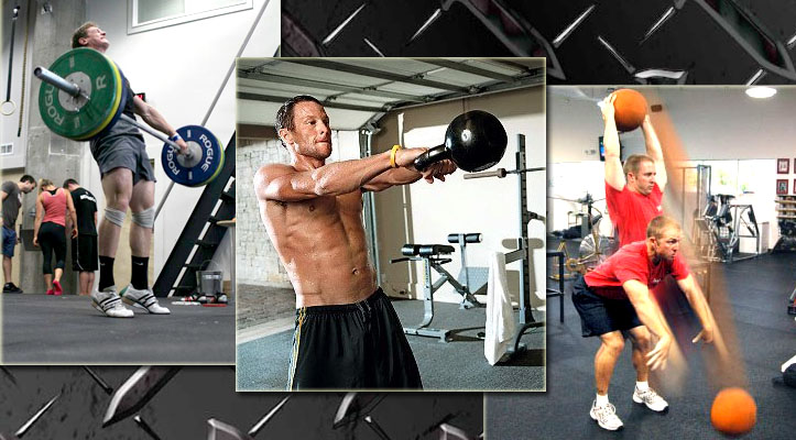 Power and Speed Trainer Insurance: A Deeper Look At CrossFit