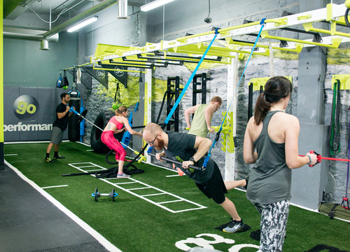 Functional Strength And Conditioning Gym Insurance Australia: Keeping Business Safety In Perspective
