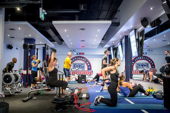 F45 Gym Insurance: An Important Aspect In Building Reputation