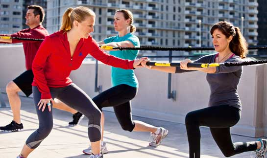 Functional Fitness Instructor Insurance: Advancing Training And Reputability