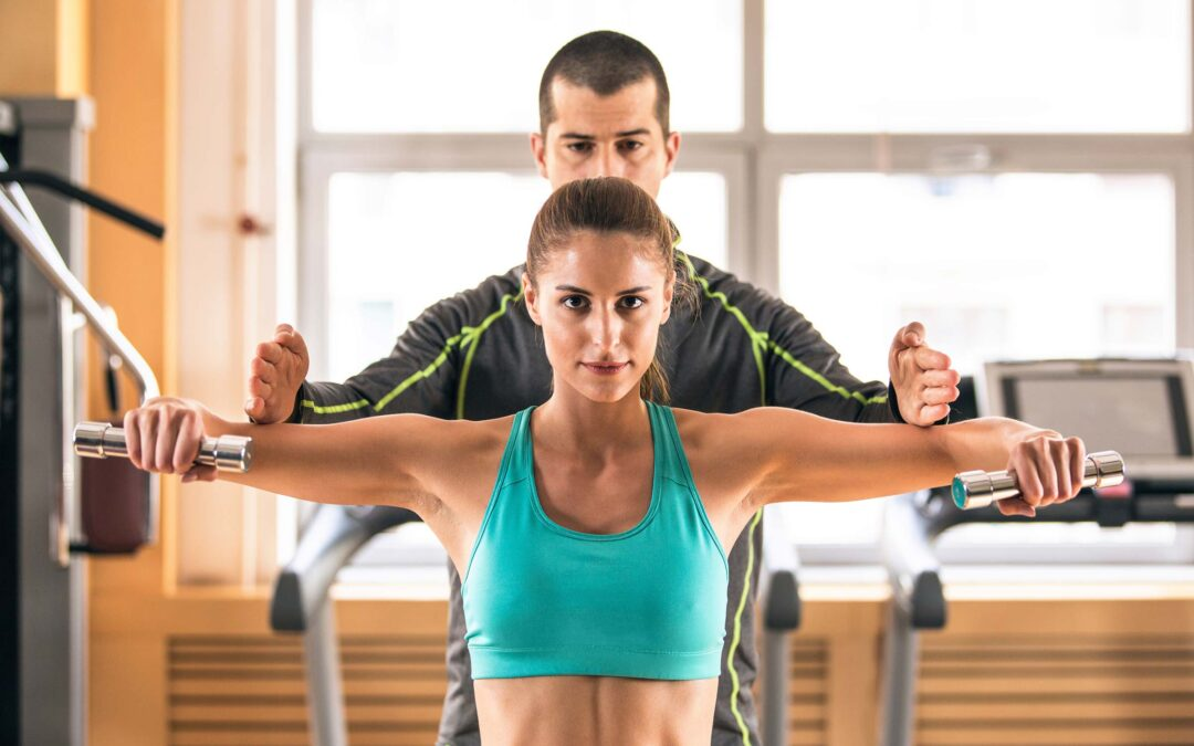 Personal Trainer Insurance Online Tips: How To Market Your Services For Success
