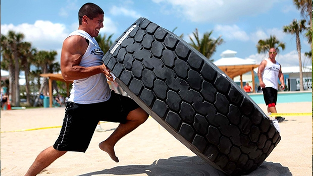 Strongman Trainer Insurance: Things Trainers Won't Tell You