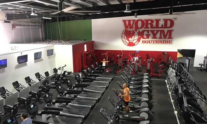 World Gym Insurance Australia: Common Gym Services You Can Offer