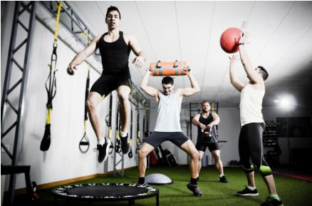 Functional Fitness Instructor Insurance Australia: Get Out Of Your Workout Plateau!