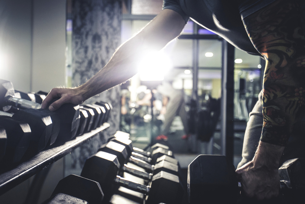 7  Types  Of  Gym  Insurance  Canberra  Fitness  Centers  Should  Have