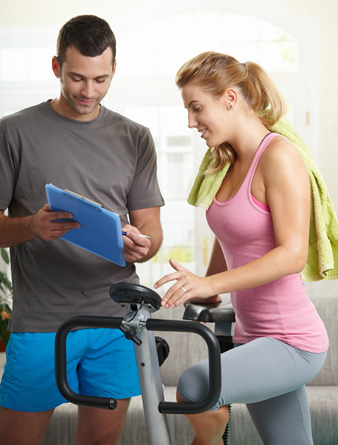 Fitness Professional | Employee or Contractor?
