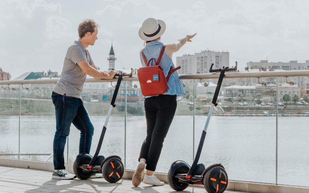 Segway Tour Insurance