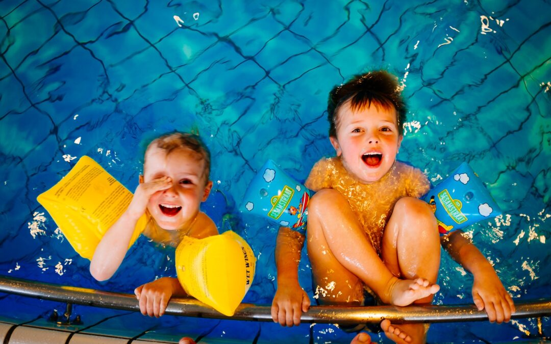 Commercial Swimming Pool Insurance