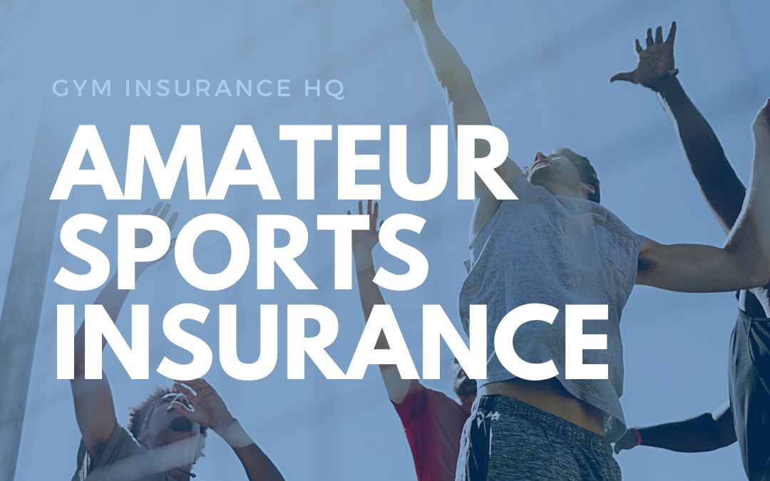 7 Things You Should Know About Amateur Sports Insurance