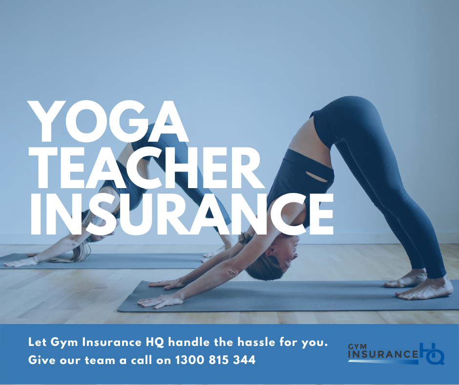 Yoga Teacher Insurance