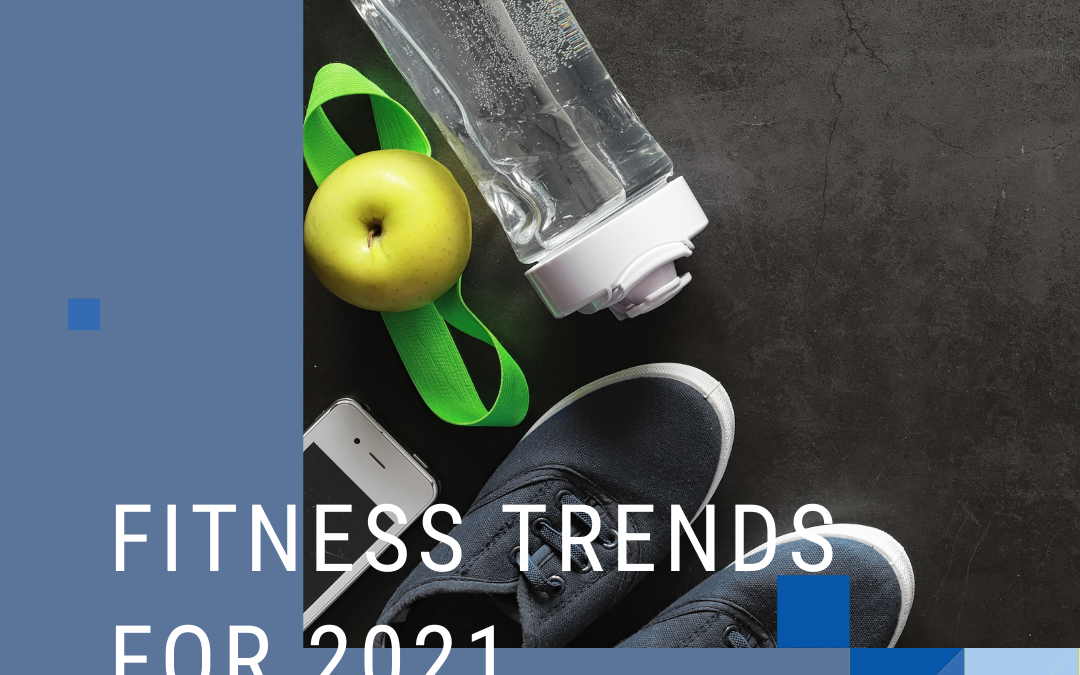 Fitness Trends for 2021