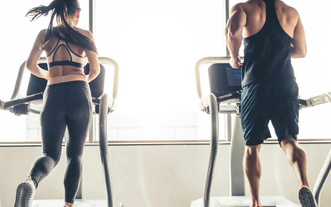 Safety Tips for a 24 Hour Gym