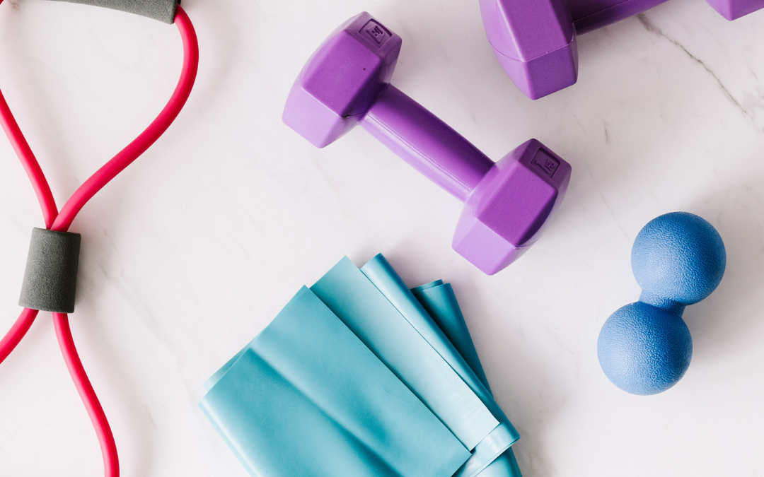 Equipment Needed to Start a Gym