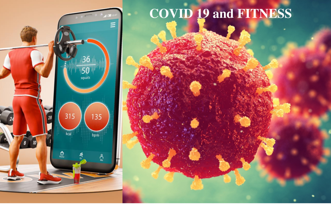 Impact of COVID-19 on the Gym and Fitness Industry