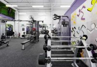 Australia Anytime Fitness gym insurance
