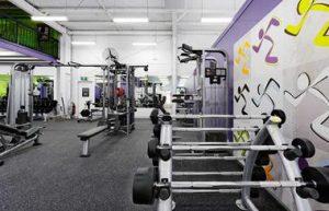 Australia Anytime Fitness gym insurance