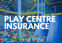 Play Centre Insurance