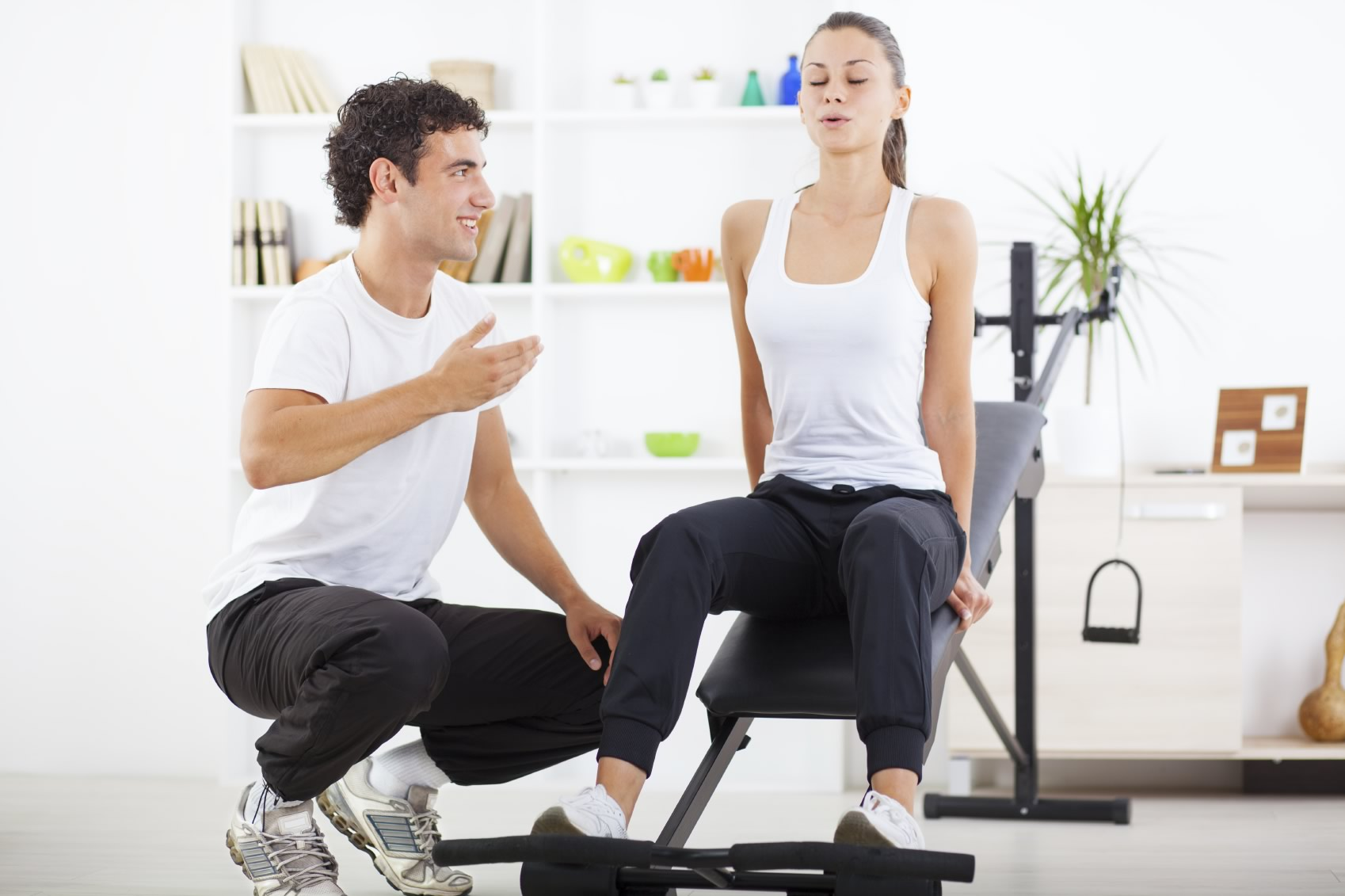 Cheap Personal Trainer Insurance