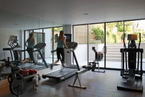 Fitness Centre Insurance