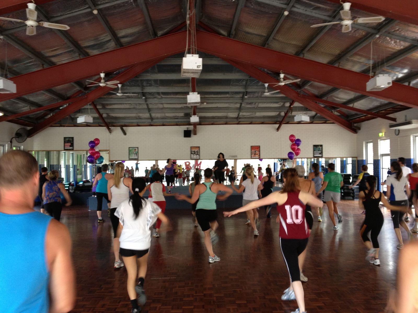 Fitness Centre Insurance Provider Australia