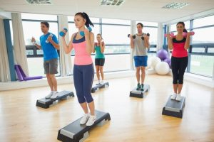 Boot Camp Instructor Insurance